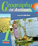 Geography in Action Core Student Book 1