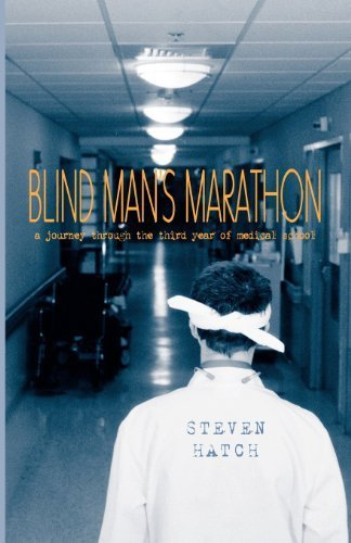 Blind Man's Marathon by Hatch, Steven (2006) Paperback