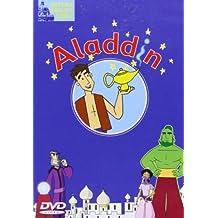 Fairy Tales: Aladdin dvd (1) (Primary) - 9780194592734 [VHS]