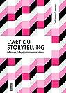 L'art du storytelling par Lamarre