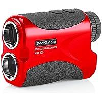 Golf-Laser.de - Golflaser, Golf Laser, Entfernungsmesser mit Fahnenerkennung Range Finder Rangefinder Turnier zugelassen -Model 2018