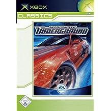 Need for Speed: Underground [Xbox Classics]