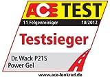 P21S Felgen-Reiniger POWER GEL, 500 ml (#1250) - 10