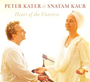 Heart of the Universe [Import anglais]