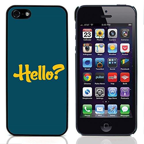 Graphic4You Happies And Crappies Englisch Zitat Nachricht Harte Hülle Case Tasche Schutzhülle für Apple iPhone 5 und 5S Design #12