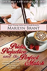 Pride, Prejudice and the Perfect Match (English Edition)