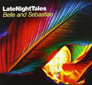 LateNightTales: Belle And Sebastian, Volume 2