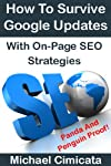 Surviving Google's Penguin and Panda updates can be quite difficult; however, it is absolutely possible when you are writing your articles and blog posts with the right SEO strategies in mind. Many people try to outsmart the search engines by using a...