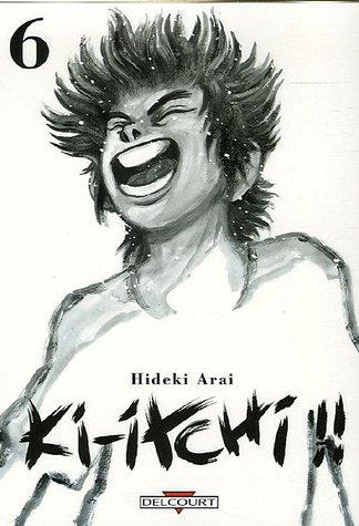 Ki-itchi !! Edition simple Tome 6