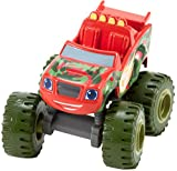 Fisher-Price Nickelodeon Blaze and The Monster Machines Camouflage Blaze Vehicle by Fisher-Price