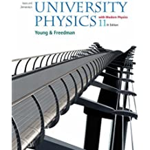 University Physics with Modern Physics with Mastering Physics (International Edition)
