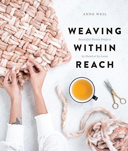 Weaving Within Reach por Anne Weil