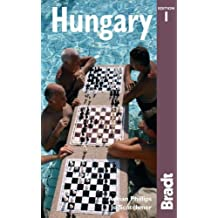 Hungary (Bradt Travel Guides)
