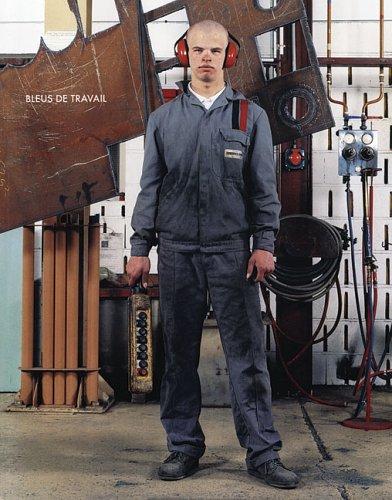 Bleus de travail : Portraits photographiques et uniformes