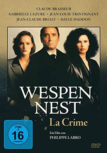 Wespennest (La Crime)