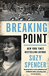 Breaking Point by Suzy Spencer (2015-10-20)