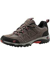 Jack Wolfskin Femmes Chaussures Multifonctionnelles Traction Low Texapore W