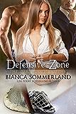 DEFENSIVE ZONE (The Dartmouth Cobras Book 2) (English Edition)