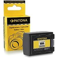 Bateria IA-BP105R para Samsung SMX-F40 | SMX-F43 | SMX-F44 | SMX-F50 | SMX-F53 | SMX-F54 | SMX-F70 | SMX-F400 | SMX-F500 | SMX-F530 | SMX-F700 | HMX-F80 | HMX-F90 | HMX-F800
