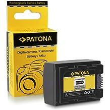 Batteria IA-BP105R per Samsung HMX-F80 | HMX-F90 | HMX-F91 | HMX-F800 | HMX-F810 | HMX-F900 | HMX-F910 | HMX-F920 | HMX-H200 | HMX-H203 | HMX-H204 | HMX-H205 | HMX-H220 | HMX-H300 | HMX-H303 | HMX-H304 | HMX-H305 | HMX-H320 | HMX-H400 | HMX-H405 | SMX-F40 | SMX-F43 | SMX-F44 | SMX-F50 | SMX-F53 e più…