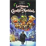 Los Teleñecos en Cuentos de Navidad. Walt Disney