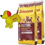 Josera 2 x 15 kg Festival Seppl
