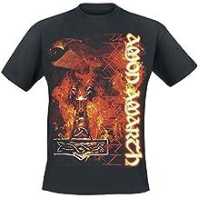 Amon Amarth Guardian Of Asgaard T-Shirt schwarz