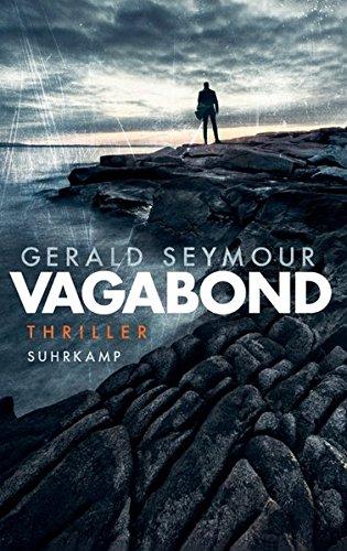Seymour, Gerald: Vagabond