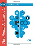 First Mental Arithmetic Book 1 (of 6): Key Stage 1, Years 1 & 2 (Answer Book also available)