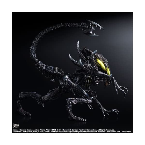 Figura Aliens Colonial Marines Spitter Play 22 Cms 5