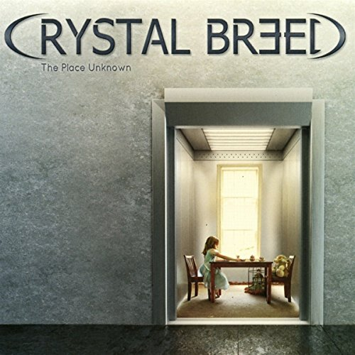 Crystal Breed: The Place Unknown (Audio CD)