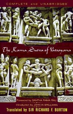 [(The Kama Sutra)] [Author: Vatsyayana Mallanaga] published on (August, 1995)