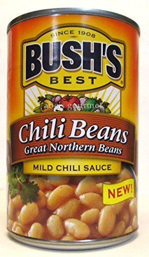 bushs-chili-beans-great-northern-beans-in-mild-chili-sauce-pack-of-3-155-oz-cans-by-n-a