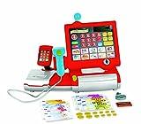itsImagical - Cash Register, caja registradora electrónica con luz y sonido (Imaginarium 87611)
