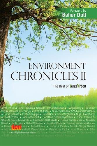 Environment Chronicles II the best of TerraGreen