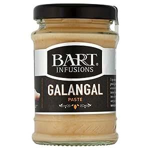 Bart Pâte De Galanga 90G - Paquet de 6