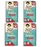 Pampers Pants Large Size 48 Count( Pack ...