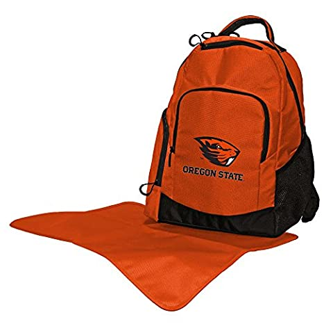 Lil Fan Diaper Backpack Collection, Oregon State Beavers