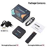 TICTID-Android-TV-Box-2GB16GB-S95X-Pro-Android-60-Smart-TV-Box-4K-mit-Amlogic-S905X-Quad-Core-Prozessor-100M-LAN24g-WiFi-H265-Hardware-Video-Decoder