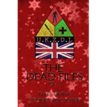 The Dead Files: Vol 3: Tales Of A Zombie Christmas: Volume 3