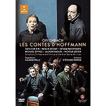 Offenbach, Jacques - Les Contes d'Hoffmann
