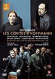 Offenbach : Les Contes d'Hoffmann [Import italien]