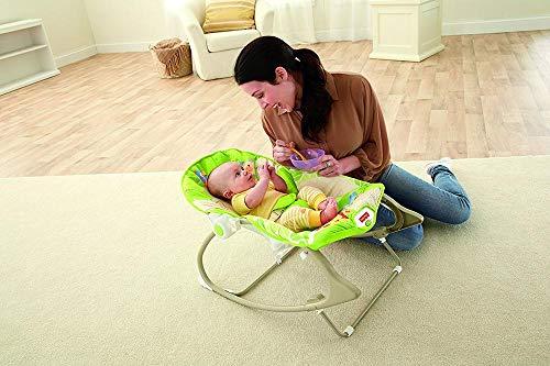 Mejores mecedoras para bebés eléctricas