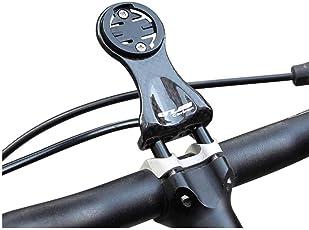 Lvshiguang 15,5g Carbon Fiber Fahrrad Computer Halterung Bike Lenker Halterung Cycle Tisch Halterung Fahrrad Vorbau Lampe Halterung
