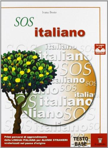 SOS italiano. Per la Scuola media