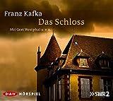 Das Schloss: Hörspiel (1 CD) - Franz Kafka