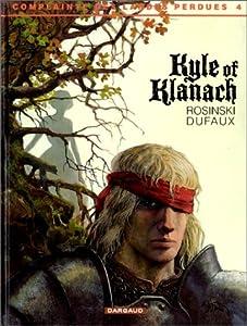 """Afficher """"Complainte des landes perdues n° 4 Kyle of Klanach"""""""