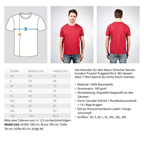 Hochwertiges Herren Shirt – Iota Shirt für Iota Millionäre - 2