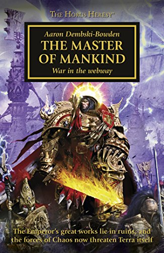 The Master of Mankind (Horus Heresy Book 41) (English Edition)