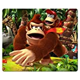 30x 2530,5x 25,4cm Gaming Maus Pads Tuch/Gummi Gummi und Tuch Attraktive Donkey Kong Country